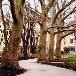 Impression Of Plovdiv 2 by Aivaseda