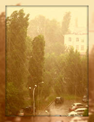 Rain 2 by Aivaseda