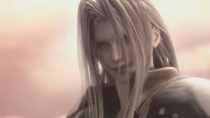 Sephiroth by ashtondefender