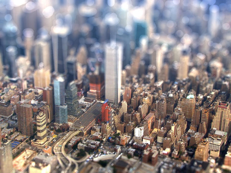 Tiltshift 1 by Pyromaania