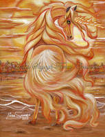 Flame by Artsy50