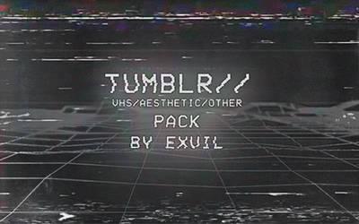 VHS Pack by EXVIL by EXVIL