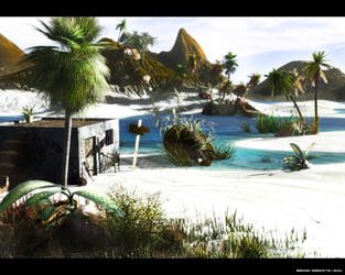 Vue . Tropical by genocide-54