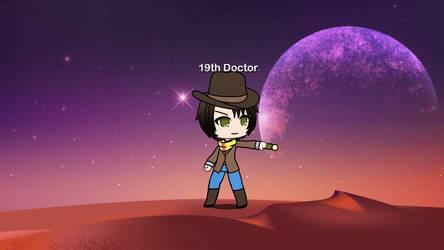 The 19th Doctor (Gacha Life)