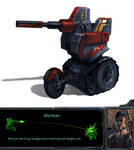 Terran Striker