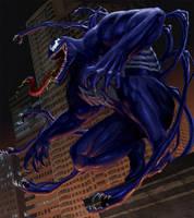 Venom by Phill-Art