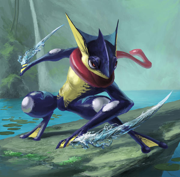 Pokemon versiones realistas