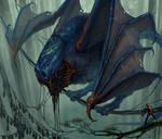 Spider Dragon