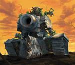 Goblin Tank