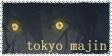 Tokyo Majin Stamp by ForeverxDrowning