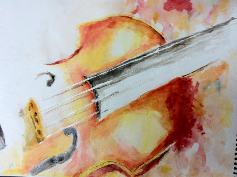 Music From The Soul by Eden-ArtFromTheHeart