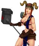 Helga Hammerstorm
