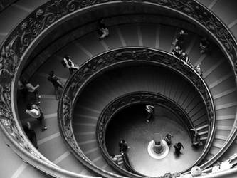 Stairs by ael00