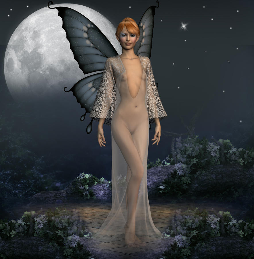 Butterfly by graphyx2