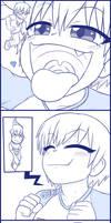 Uzaki-chan wants to EAT