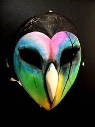 The Owl Mask