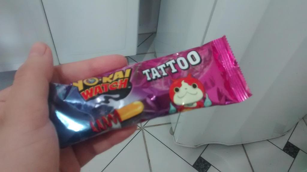 Sweet candy! OwO by lygiamidori