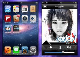 She - iPod