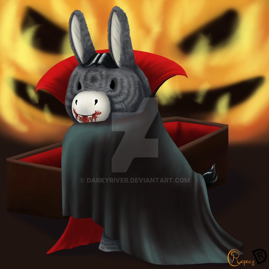 Comte Dracpluchla by DarkyRiver