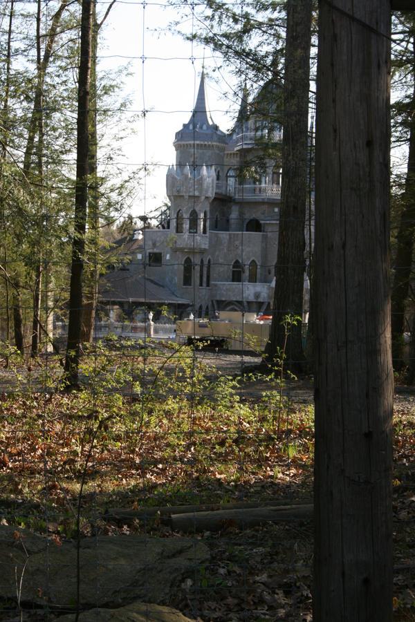 chris mark castle by j0hnflack