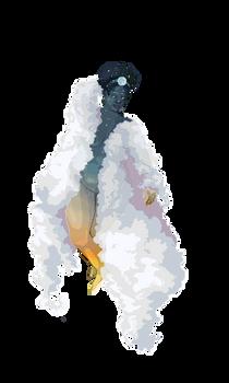 The Goddess Of The Sky