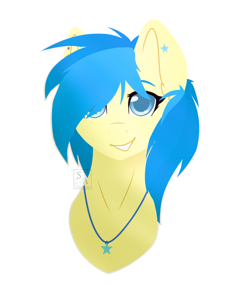 [C] Pagedoll Crystal Comet (Spitfire-SOS) by Snowfall-Artistry