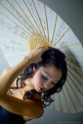 Memory of a Geisha by AsianRedneck