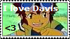 I adore Davis by GodTiger