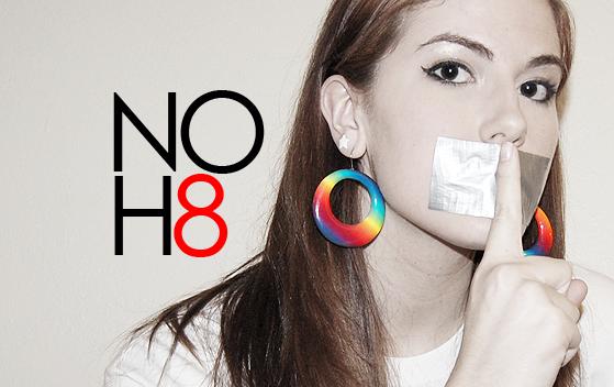 NOH8 - Rachel: Second Shot by sakura-haruko