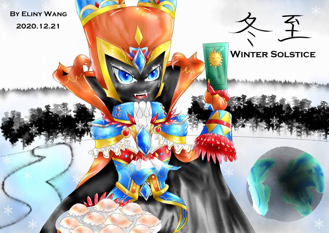 Jackle: Winter Solstice(2020)