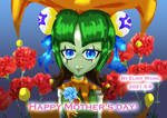 Happy Mother's day!(2021) by Elinital