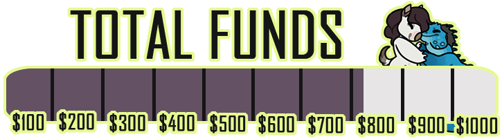Funds by IrisHime