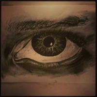 Lonely Eye
