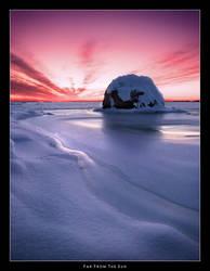 Far From The Sun by Solkku