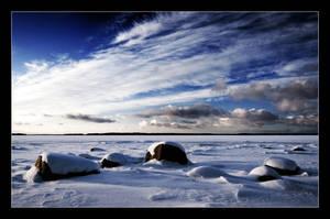 Winterland by Solkku