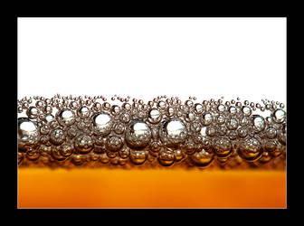 Bubbles by Solkku