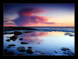 Drifting Reflections by Solkku