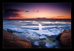 Frozen Tears by Solkku