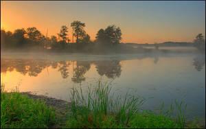 Sunrise_4 by platen