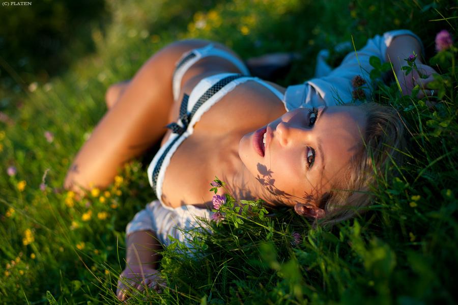 Grass Relax by platen