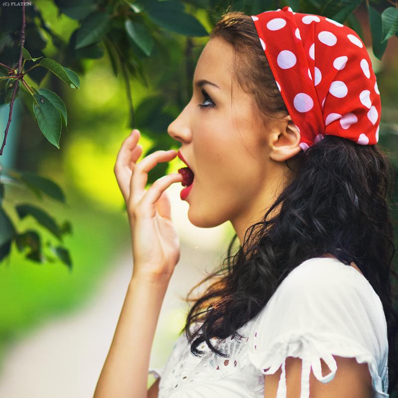 Raspberry Lover by platen