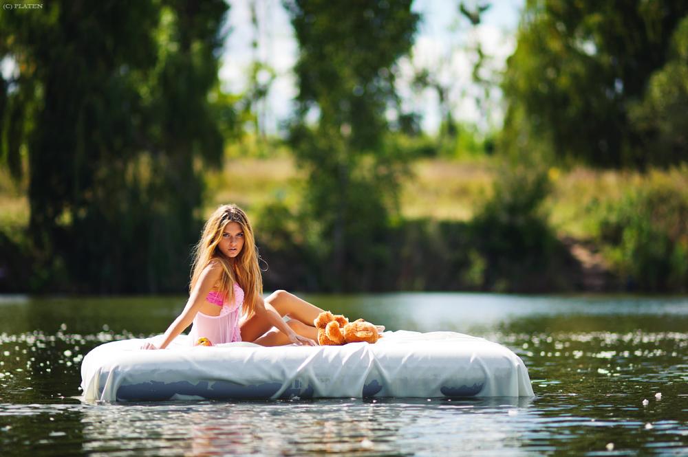 Alina's Summer 9 by platen