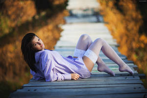 Perfect Teaser (3) by platen