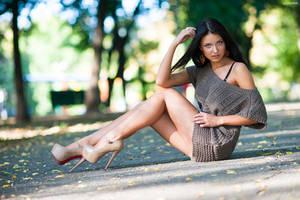 Nastya 6 by platen