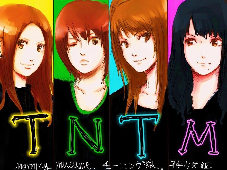 TNTM by possumomo