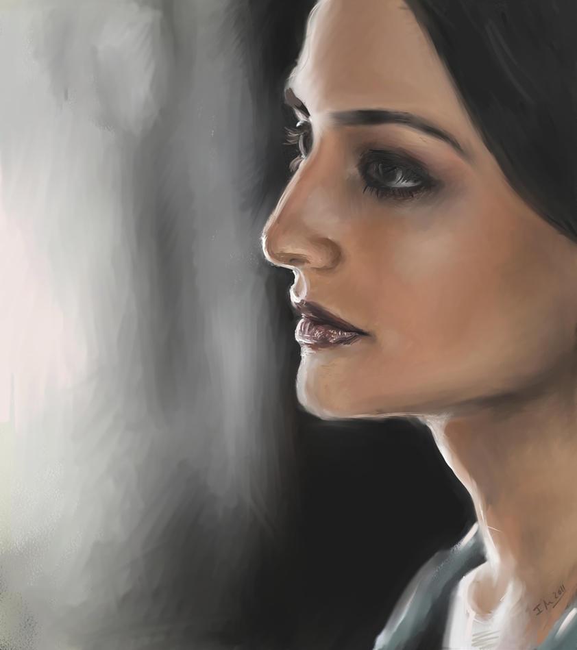 Kalinda By Augustmonsoon On Deviantart