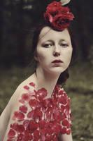 rose by Malika117