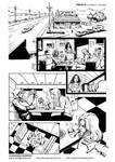 CYBERINES 1 - Alex Borroni by Rockomics