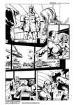 CYBERINES 2 - Alex Borroni by Rockomics