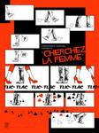 CHERCHEZ LA FEMME - A.Borroni by Rockomics